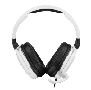 Turtle Beach Recon 200 Amplified Wired Gaming Headset Front View